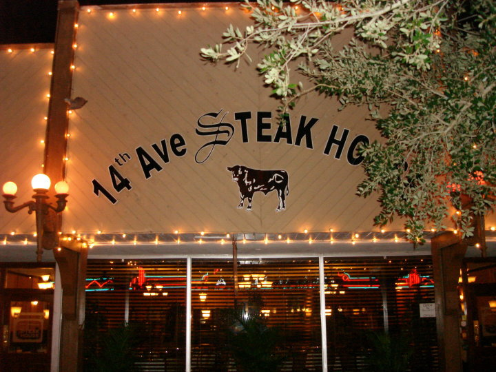 14th Avenue Steakhouse