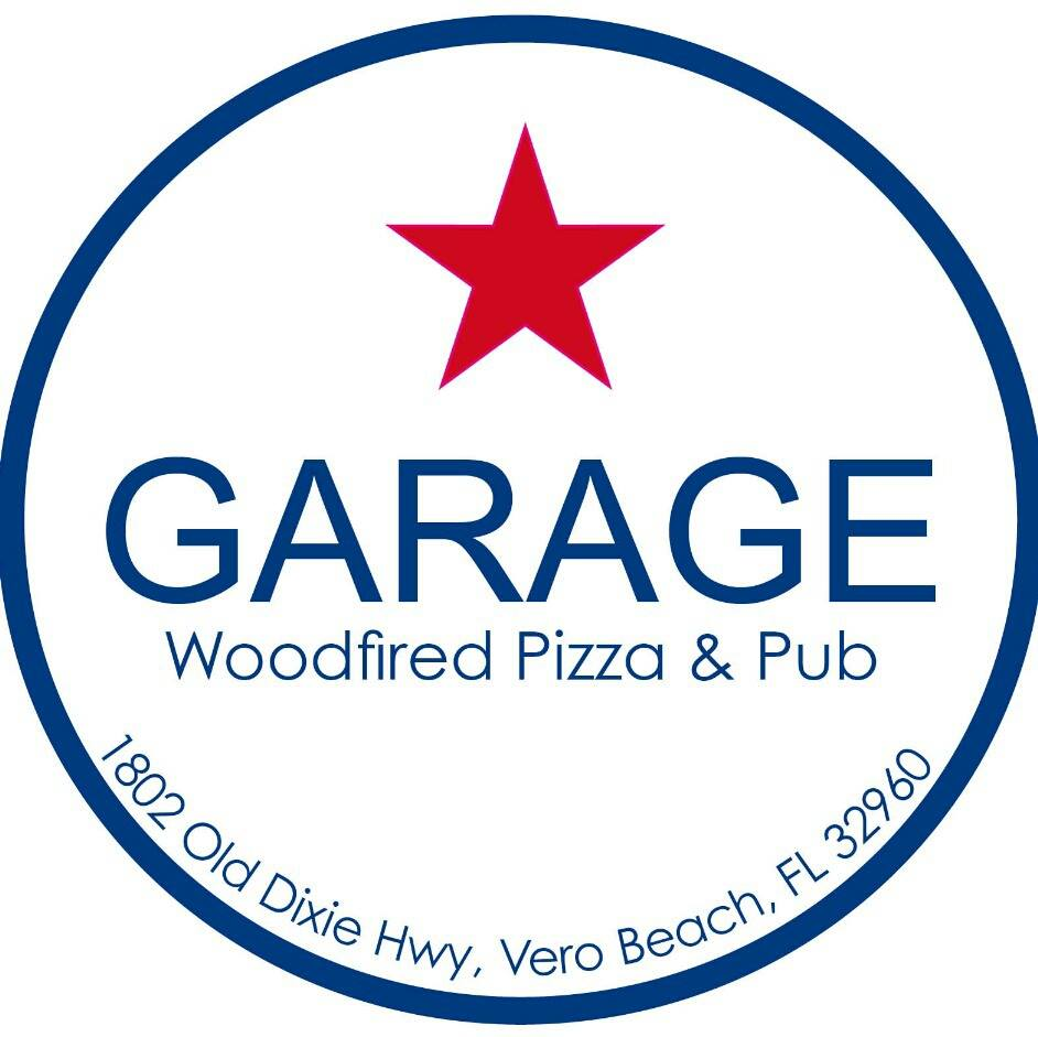 Garage Woodfired Pizza & Pub