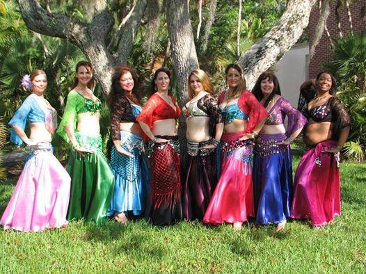 Women's Empowerment Belly Dance