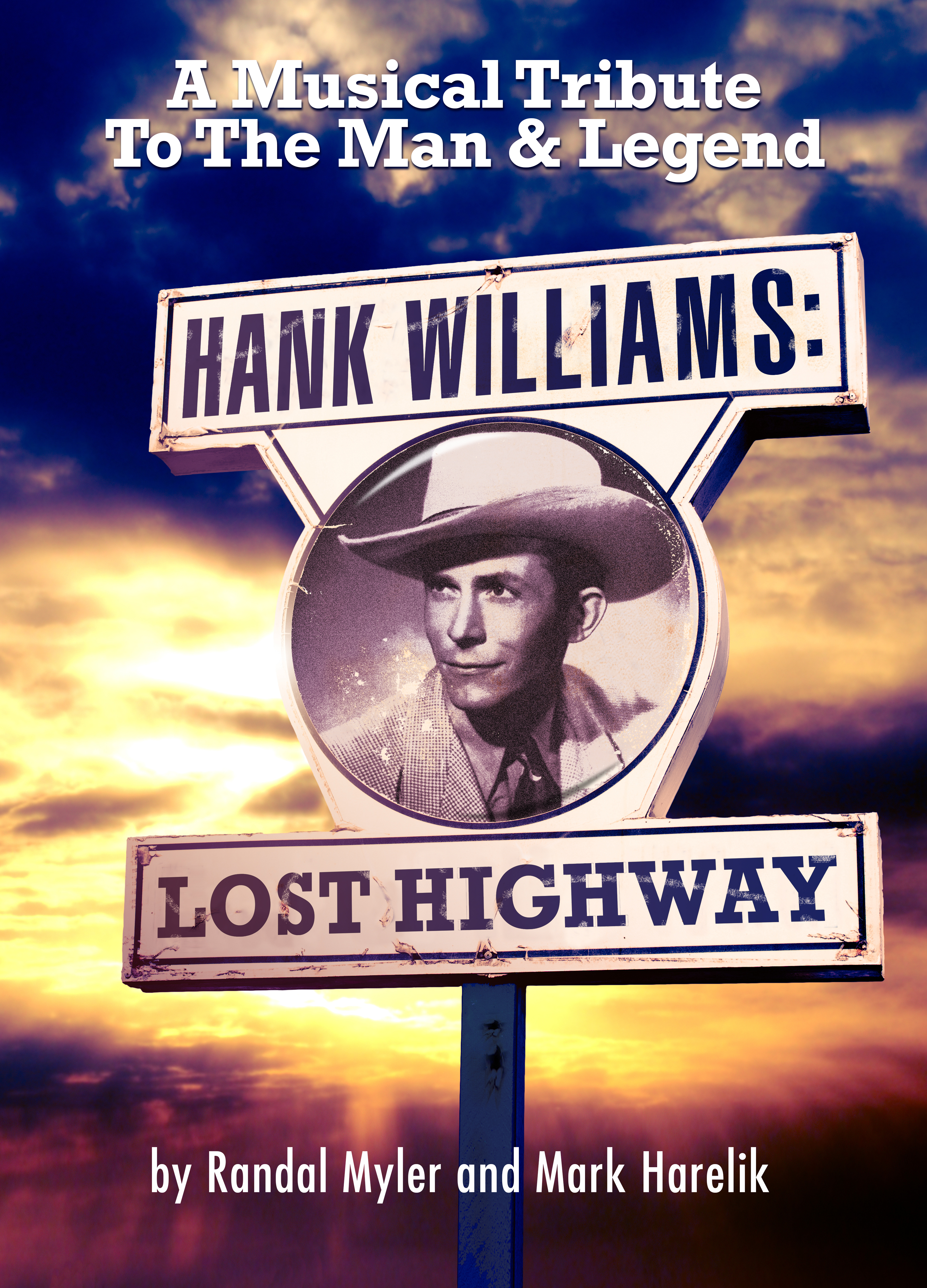Hank Williams: Lost Highway