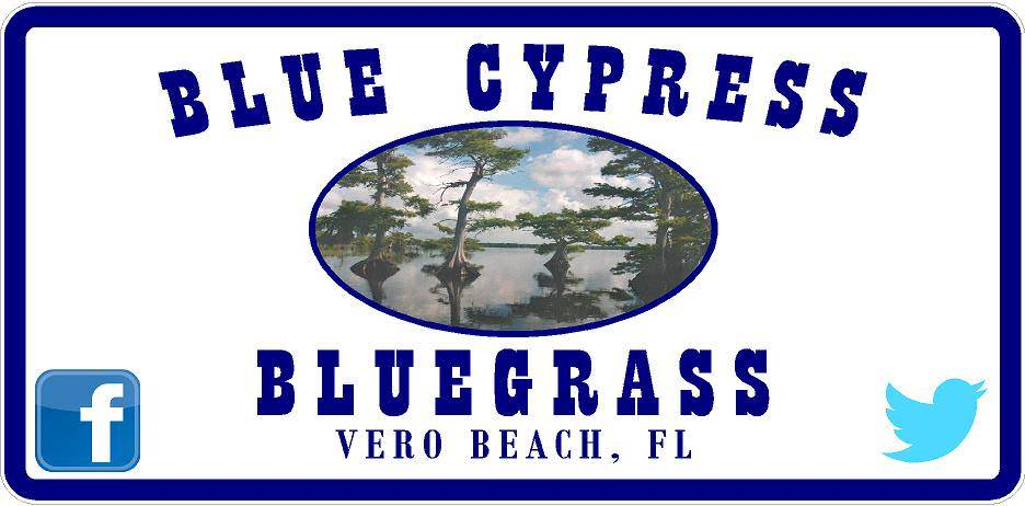 Blue Cypress Bluegrass Friday Nites