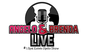 Angelo and Brenda LIVE