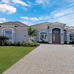 Four Lakes Cir. SW Vero Beach, FL