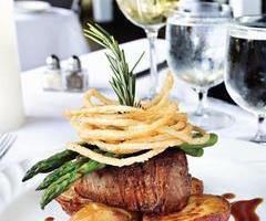 Chef Leeanne's Steak