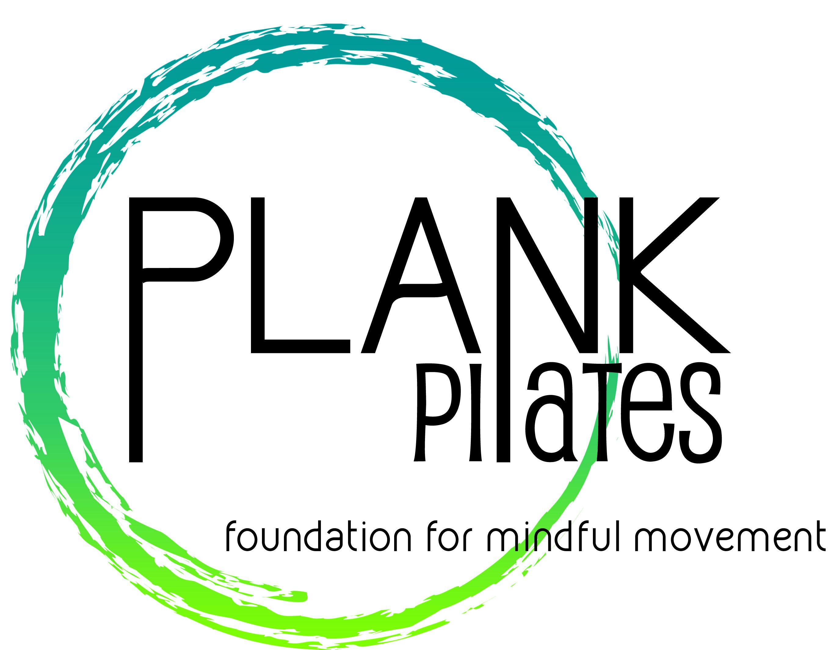 Plank Pilates