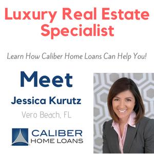 Jessica Kurutz Caliber Home Loans