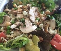 The Barefoot Salad