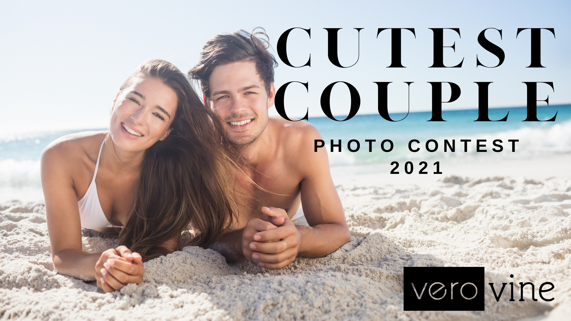 Cutest Couple Photo Contest 2021